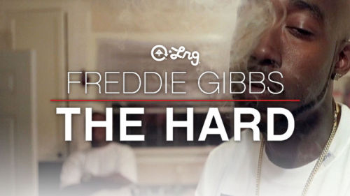 "Freddie Gibbs - The Hard (Feat. Dana Williams) (Official Video) Freddie Gibbs is back with a brand new video for ""The Hard"" featuring Dana Williams courtesy of LRG. ""The Hard"" lives on Freddie's Baby Face Killa mixtape, check the project out here.   CONTINUE READING"