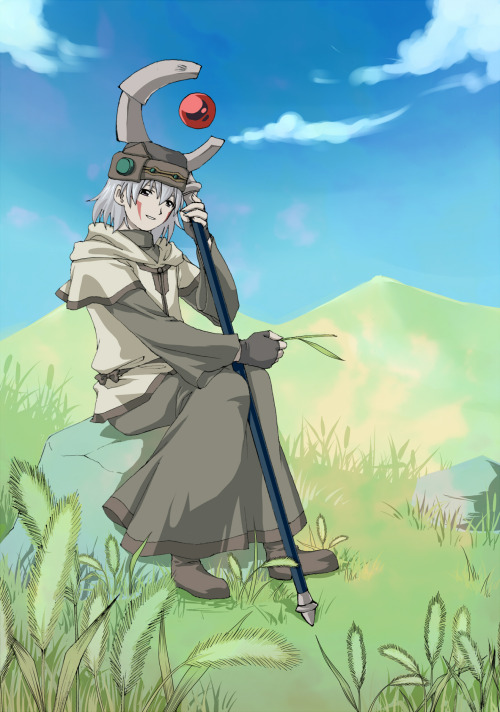 en-lil:  I wish there were more shows like .hack//SIGN which focus on realistic character developement rather than action, coolness or fanservice. I love action, coolness and fanservice but I miss characters like Tsukasa who develope and change silently throughout a whole series of 26 episodes until they overcome their psychological issues, find new ways to face reality and deal with their (realistic) problems. That's why SIGN will always be one of my favorite anime.