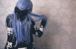 i-only-wanted-to-be-yours:  I REELY want this hur colour.