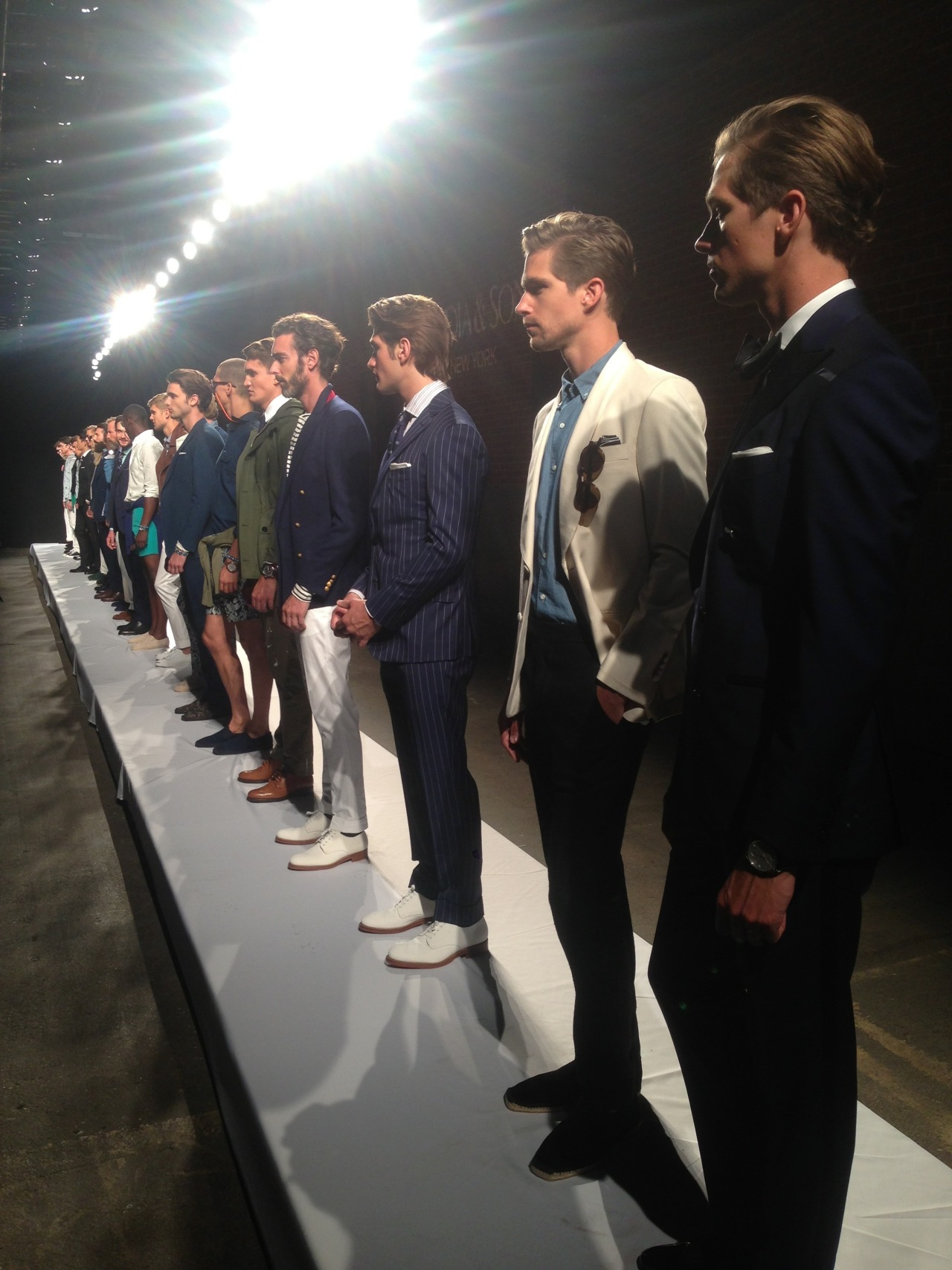 Ovadia & Sons SS14