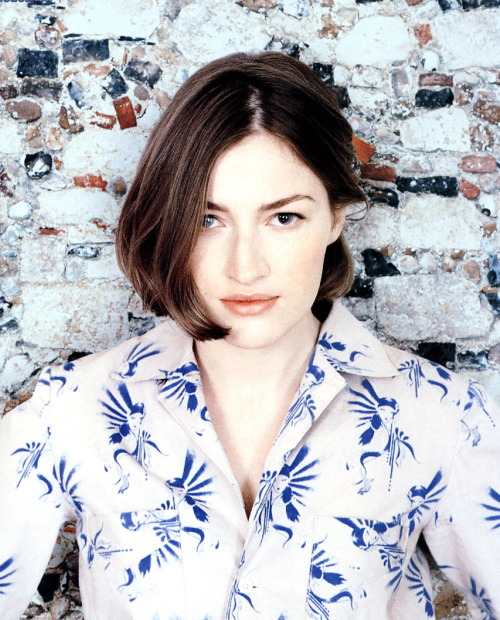 repliqueonfilm:  Kelly MacDonald