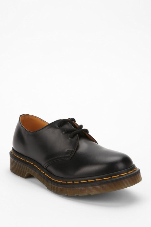 Dr. Marten's 3 eye oxfords