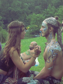 hippietripslikeallama:  hippies tumblr - Google Search on @weheartit.com - http://whrt.it/17B2ni5