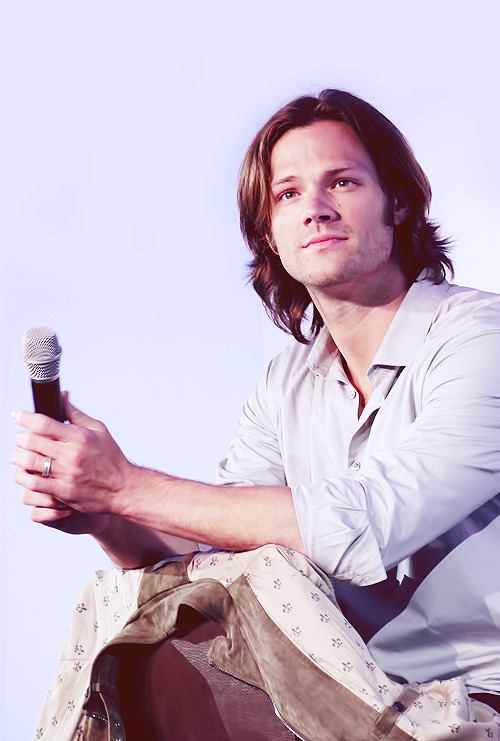 36/50 Photos of Jared Padalecki