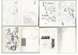 Marrakech Sketchbooks