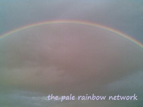 "prince-floss:  ☹THE PALE RAINBOW NETWORK☹ **don't delete the text or ill kill you bitch** ☹RULES☹ ☆ must be following both admins frozun and prince-floss ☆ must reblog this (the more you reblog the more chances ☆ NO likes! ☆ must be a pale or pretty blog or both ☆ must be will to put the network badge on your blog ☆ must be active on the network or we will kick you out  ☹PERKS☹ ☆ meet loads of people ☆ help with html ☆ reblog eachother pictures ☆ vote for eachother ☆ become best friends and more… ☹OTHER☹ ☆ for a bigger chance to get in tag a post with ""princefloss"" or ""frozun"" explaining us why wou want to be in the network ☆ for an even higher chance if you have 5k+ submit a screenshot promo showing your follower count here ☆ the network page is here ☆ the badge is here ☆ we will be picking around 20 blogs when this posts gets a good amount of notes GOOD LUCK AND START REBLOGGING!!"