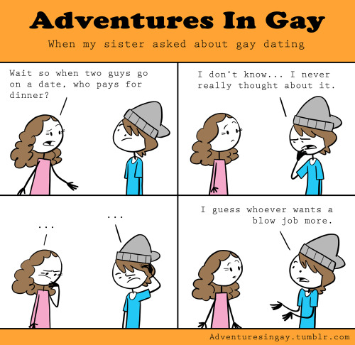 adventuresingay:  Probo my fav strip so far.