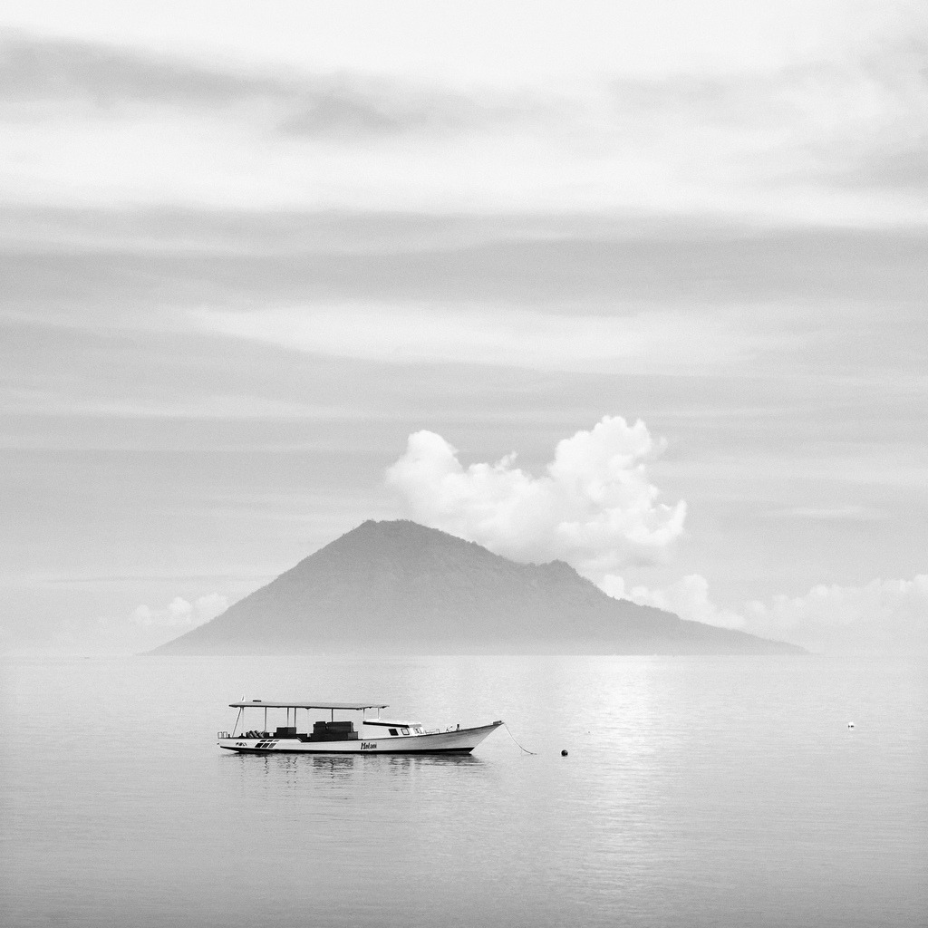 At Ease (by Hengki Koentjoro)