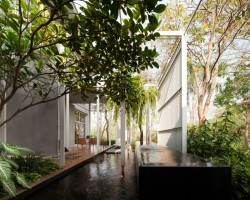 smallspacesblog:  Prime Nature Residence by Department of Architecture