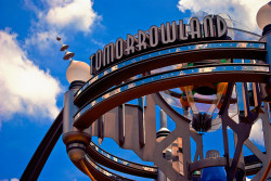 Tomorrowland by stingr43701 on Flickr.