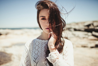 wild-hummingbird:  Julia Trotti Photography - model test shoots on We Heart It - http://weheartit.com/entry/50256410/via/wildhummingbird