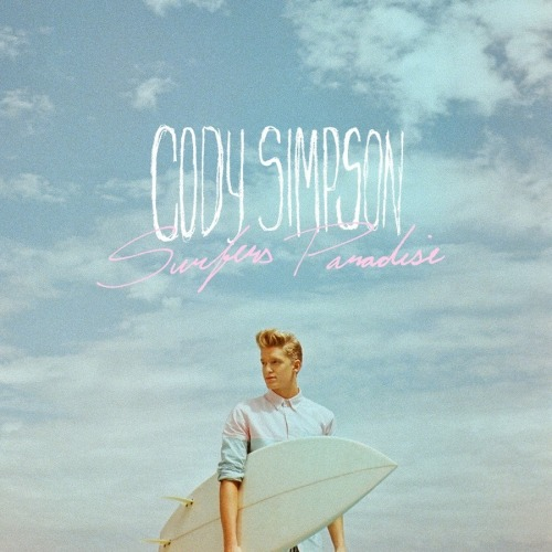 welovecodysimpson:  New album. Surfers Paradise. July 16
