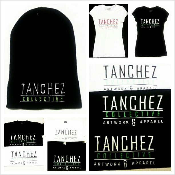 Finally got some new merchandise in! I have beanies, v-necks,  crew necks, ladies crew necks, and stickers with every purchase!  Text the digits or email me: 5712298879 tanchezink@hotmail.com #tanchezink #tanchezoriginal #tanchezcollective #tattoohustle #DMV #VA #703