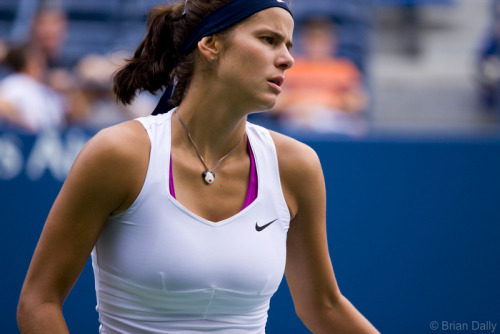 Julia Görges, US Open 2012