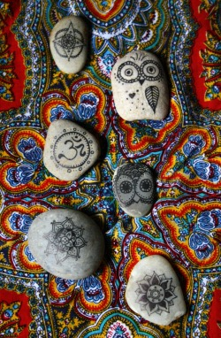 hippie Stones home decorating whynauthippie