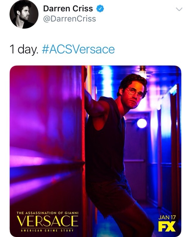 lmdctour - The Assassination of Gianni Versace:  American Crime Story - Page 14 Tumblr_p2o8t6Jq5V1ubd9qxo1_1280