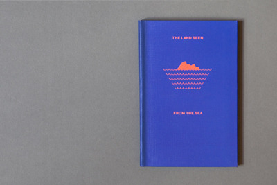 The Land Seen from the Sea @ansvvear a graphic designer, typographer and streetwear guy from Italyhttp://cargocollective.com/andren