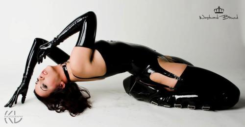 westward-bound-latex:  We are very delighted to welcome model Kerri Taylor to our page in Westward Bound Latex. www.westwardbound.comHair/MUA: Liz MartinPhotographer: Kenny Lee PhotographyLocation: Philadelphia, Pennsylvania. USA