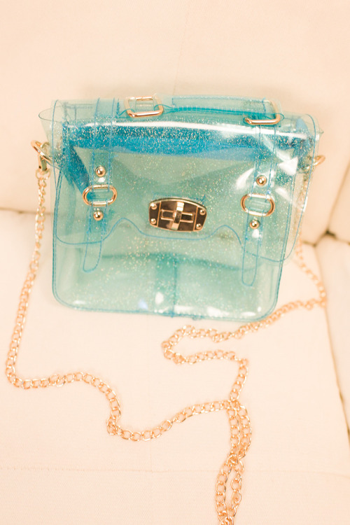 whipcreamlovee:  glitter jelly purse ~ 30$