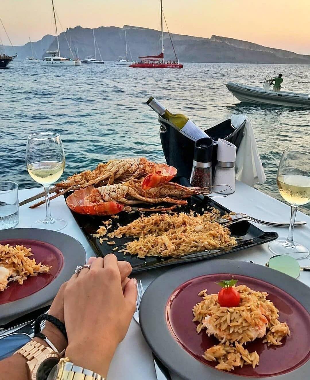 ammoudi_santorini via instagram #uploads#personal#travel#inspo#location#destination#vacation#lifestyle#goals