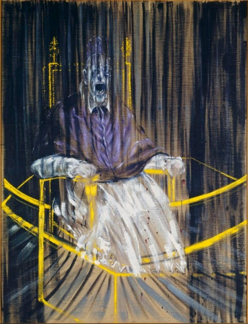 Francis Bacon….what else…