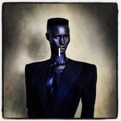 Respect 2 Grace Jones #gracejones #bday #innovator #maverick #icon #artist #actress #og #funk #reggae #dance #experimental