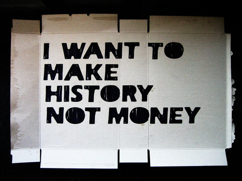 grafikr:  i want to make history (by alshepmcr)