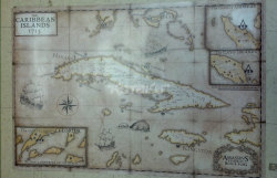 More on Assassin's Creed 4: Map leaked and more.