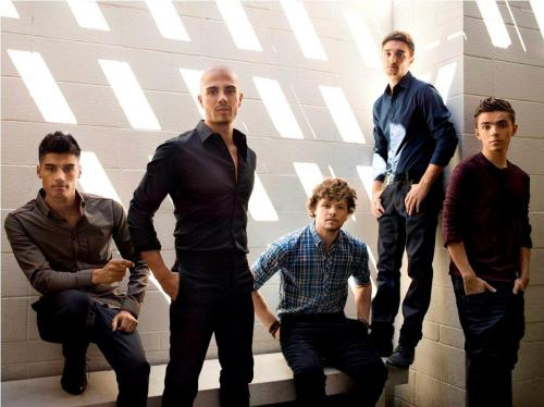 thewantedblog:  We're really excited to tell you..it's just been announced that we've gone and got our very own show on E!. There have been some rumours flying around and now we can confirm this is in fact true and from June in the US, you will be able to see us on your telly boxes, with the show airing round the rest of the world later in the year…we've also confirmed we'll be doing a UK and US tour later this year and don't worry we also plan to try and get out to as many other countries as we can to see you all. CANNOT WAIT - 2013 is gonna be awesome, whose along for the ride??