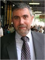 Paul Krugman = a man of honesty.
