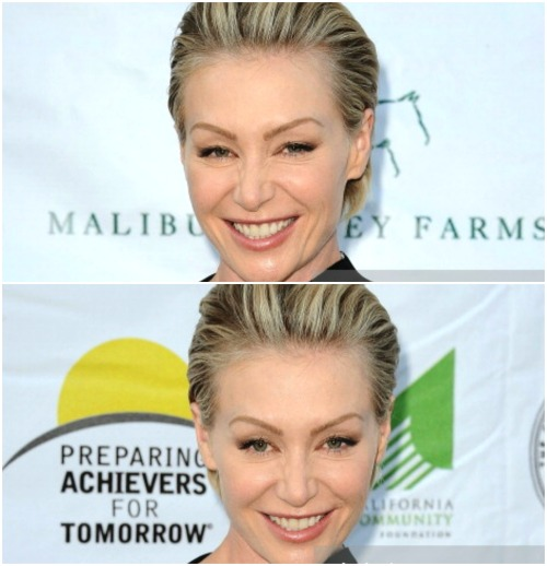 fortheloveofthedegeneres:  Portia de Rossi attends the 6th annual Compton Jr. Posse gala at Los Angeles Equestrian Center on May 18