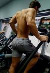 Musclepuppyuncensored back day @cuntology