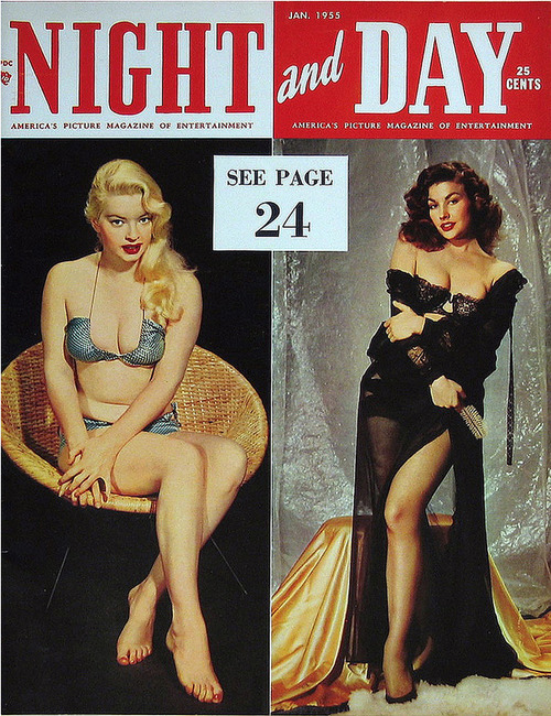 Night and Day, January 1955