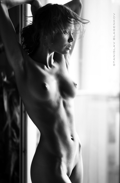 fetishclub:  Toned in black and whitehttp://fetishclub.tumblr.com/