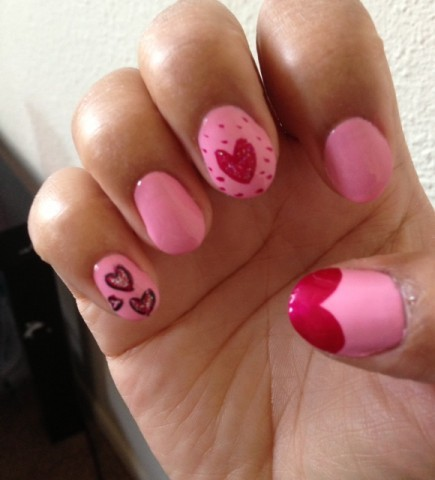 WHY I DON'T GET MY NAILS DIDby Angie Grace http://bit.ly/ZvaiHw