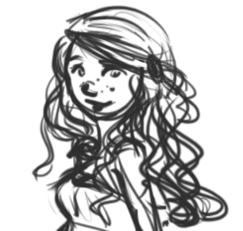 "i was gonna draw the scene from the yule ball with smiles and lucky but it turned into that au scene from the yule ball with m!lucky and smiley so here we are ""wanna snog for a bit?"" ""u-uh, what?? no, uh, how about we just…talk?"" ""oh. well, alright, i s'pose we could do that~"""