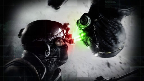 gamefreaksnz:   Splinter Cell: Blacklist video details multiplayer  Ubisoft has revealed the first gameplay footage from Splinter Cell: Blacklist's multiplayer.