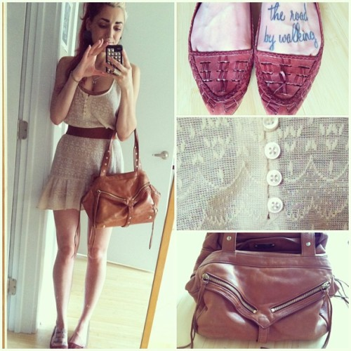 :)) #botkier #freepeople #vintage #calicoshoes