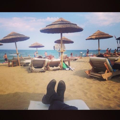 takethemon:  Never understood Vacations