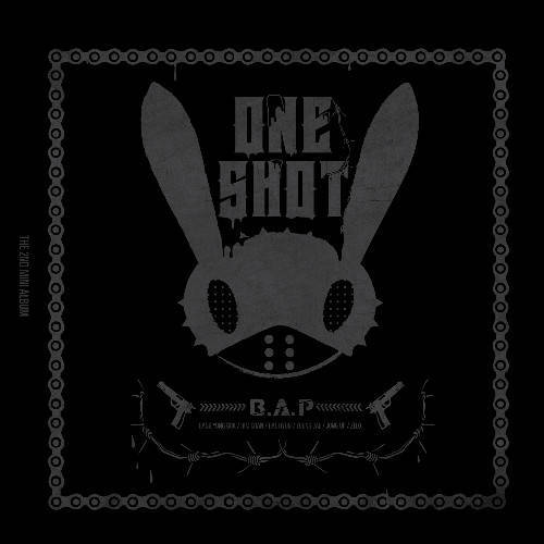 blondegukkie:  B.A.P One Shot album giveaway~  I bought 3 One Shot albums to help them with the charts but hey, why not give one away? :)  There will only be one winner. So I am giving one One Shot album without the poster away. The winner will be chosen randomly through a generator. :) Giveaway starts : 17th February 2013Giveaway ends  : 17th March 2013 (12AM KST)  Rules - You must be following me.- Like only once.- Reblog only once.- Make sure your ask box is open during that period of time  as I will contact you personally for the address, infos and how to ship to you. If you do not reply me within 72 hours, a new winner will be chosen  Good luck in winning. :)