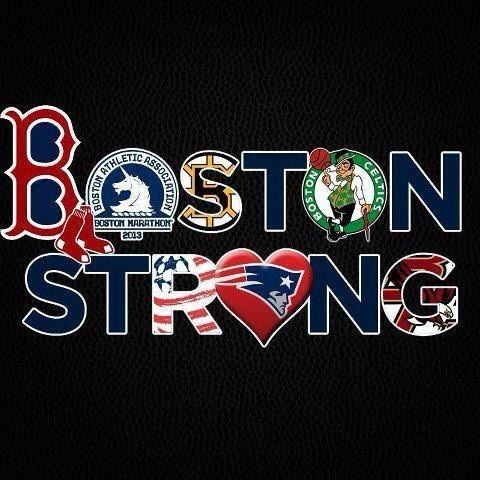 Pray for Boston.