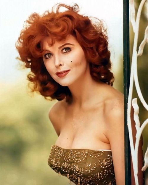 Happy Birthday, Tina Louise