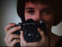 jokermandance:  Juliette Binoche em Unbearable lightness of being