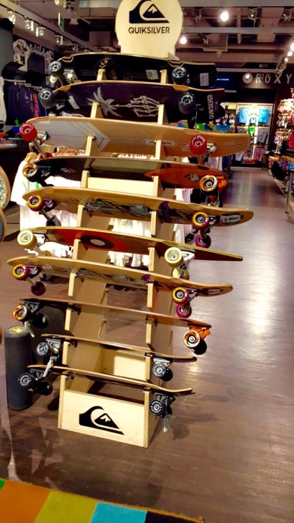 quicksilver cruiser longboard skatelife skateboarding me