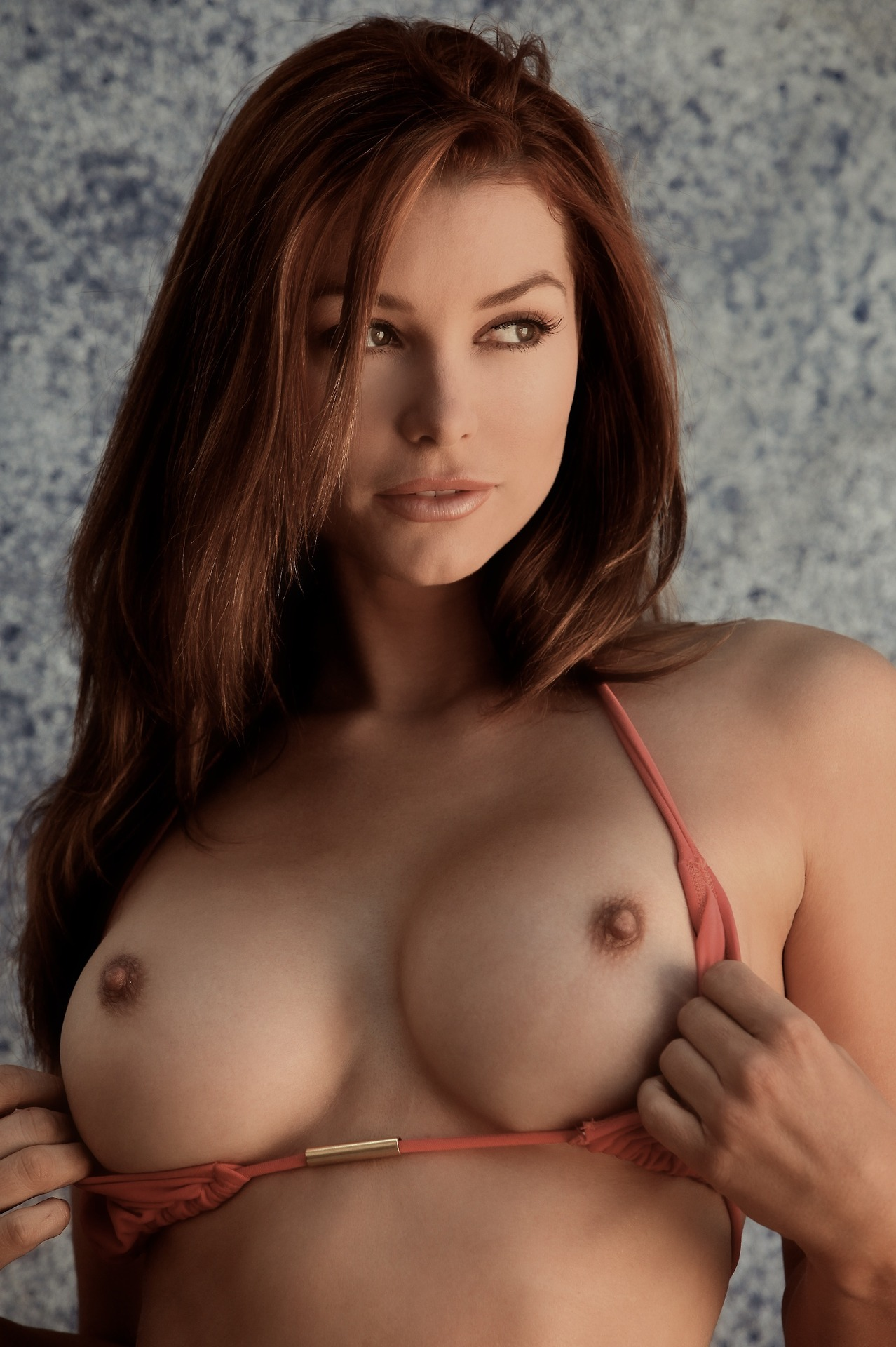 Perfect perky tits amateur