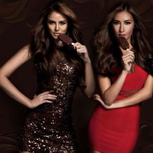 It's great news that Georgina Wilson is now part of the Magnum family. Congratulations, George!