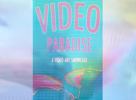 Video Art Paradise 3! Celestial Videos by Torie