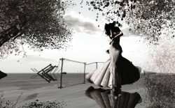 "Check out the Second Life Pic of the Day, ""Untitled"" , photo by Romantic Thug. http://bit.ly/R7lWWQ"