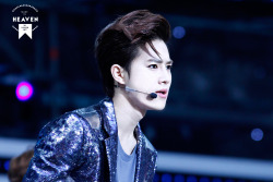 Suho - Dream Concert 120512 made in heaven | do not edit