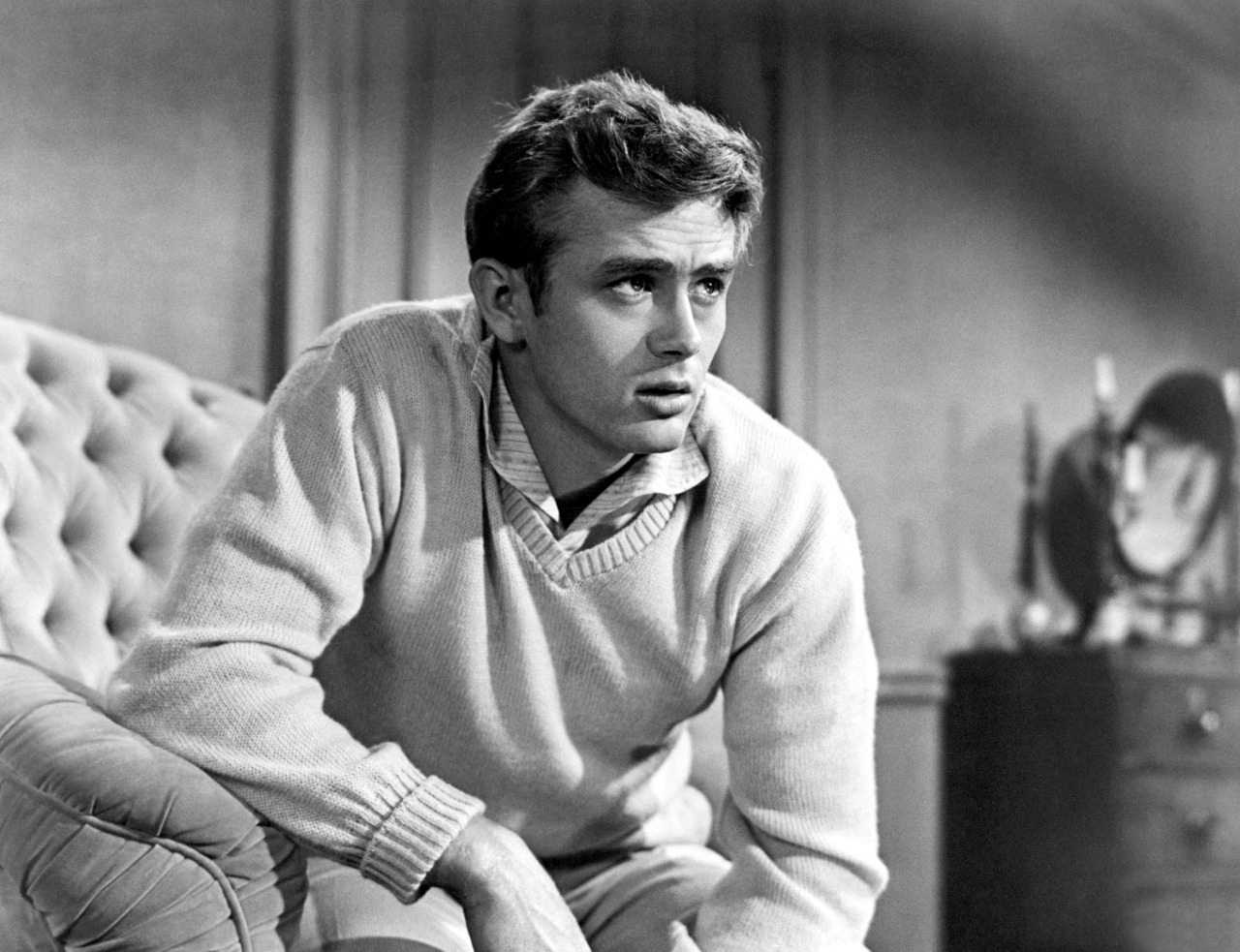 10 Ways to Pay Tribute to James Dean Today  59 years ago today, a car accident between a Porsche 550 Spyder and Ford Tudor established a pop-culture mile marker; at approximately 5:45 PM on a California highway, the world lost James Dean. However, in return we came out of the dust with a counterculture icon who symbolizes badassery and rock n roll. Here are our top 10 ways to let your inner rebel out to play.  1. Rock the Jim Stark look. This video will show you how to recreate the legendary coif http://youtu.be/DgfYu7GqIs8. Throw on a leather jacket and cuffed jeans. If DIY isn't your speed, let the professionals handle it.  Get the cut at:  Shorty's Barbershop 755N Fairfax Ave West Hollywood, CA 90046 (323) 297-0554  Get the duds at:  American Vintage  7575 Melrose Ave Los Angeles, CA (323) 944-0640   2. Take a scenic drive on Mulholland or PCH. Jay Leno is an expert on this subject; let him drive you through it: http://youtu.be/T6yUSQ9_f8A   3. Visit the Peterson; it's one of the largest automotive museums in the world.  Peterson Automotive Museum 6060 Wilshire Blvd, Los Angeles, CA 90036 (323) 930-2277   4. Watch a James Dean film; he was a movie star after all. We have a few recommendations, two of which don't actually star James Dean; a biopic where James Franco plays James Dean, and the other is like a 93-minute, tripped-out love song to the mysterious actor.   Rebel Without A Cause (1955) A rebellious young man with a troubled past comes to a new town, finding friends and enemies. The infamous fight scene at the Griffith Observatory is in this movie. http://youtu.be/wXRgAXU1-T4  James Dean (2001) This made-for-tv biopic stars James Franco as James Dean. In our opinion it's the best James Dean biopic out there. It's an HBO movie but this one is especially hard to find http://www.fandango.com/movie-trailer/jamesdean-trailer/33857  Joshua Tree, 1951: A Portrait of James Dean (2012) It isn't exactly a biopic but do yourself a favor and see this, the imagery is s